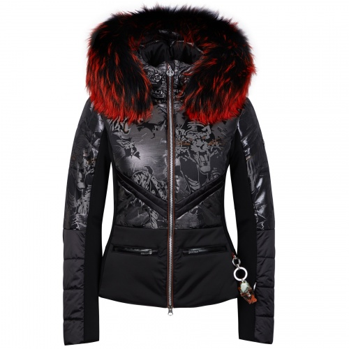 Sportalm Boondock Jacket with Fur