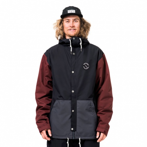 Geci Ski & Snow - Horsefeathers Erebus Jacket | imbracaminte-snow