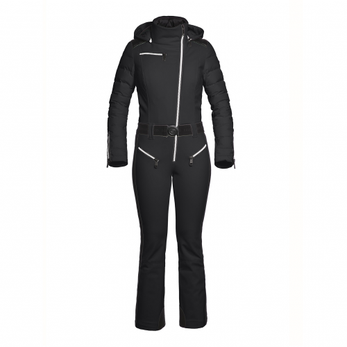 Geci Ski & Snow - Goldbergh Flame Jumpsuit | Imbracaminte-snow