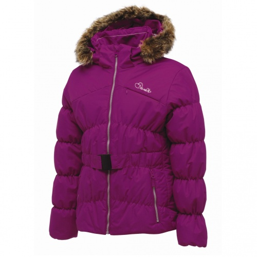Geci Ski & Snow - Dare2b GIRLS WONDROUS JACKET | Imbracaminte-snow