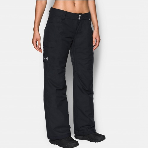 Pantaloni Ski & Snow - Under Armour Infrared Chutes Ins. Pants | Imbracaminte