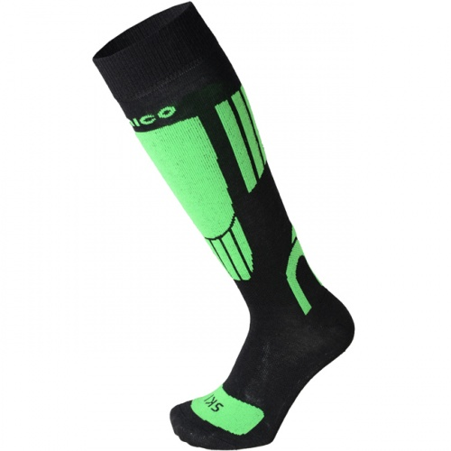 Ciorapi Ski & Snow - Mico Kids Merino Ski Sock | Imbracaminte