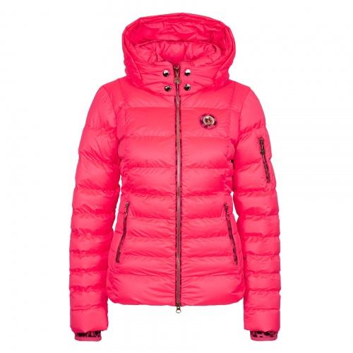 Geci Ski & Snow - Sportalm Kyla RR Neon m.Kap.o.P. | Imbracaminte-snow