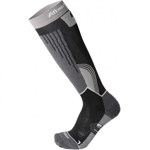 Ciorapi Ski & Snow - Mico M1 Alberto Tomba - Ski Sock | Imbracaminte