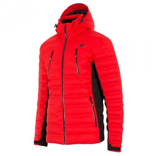 Geci Ski & Snow - 4f Padded Ski Jacket KUMN155 | Imbracaminte