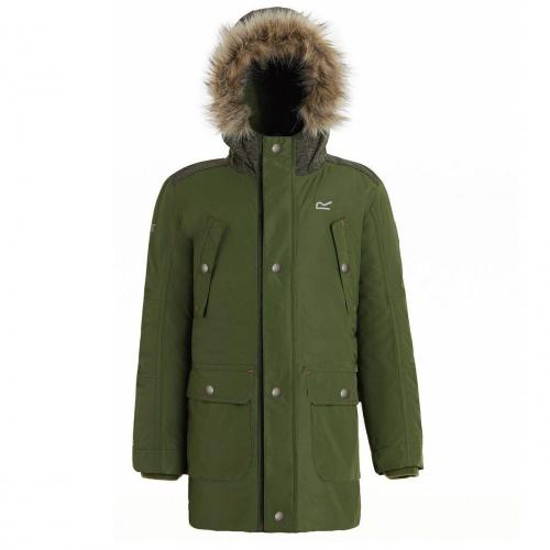 Geci Ski & Snow - Regatta Payton Parka Jacket  | imbracaminte-snow