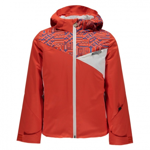 Geci Ski & Snow - Spyder Project Jacket | imbracaminte-snow