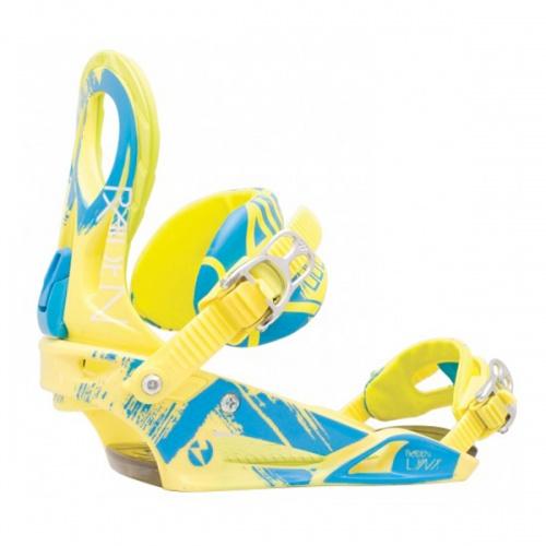 Legaturi Snowboard - Raiden Lynx | Snowboard