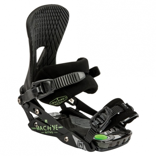 Legaturi Snowboard - Nitro MACHINE | snowboard