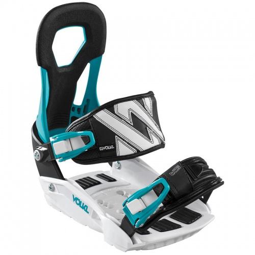 Legaturi Snowboard - Volkl Straptec Initial | snowboard