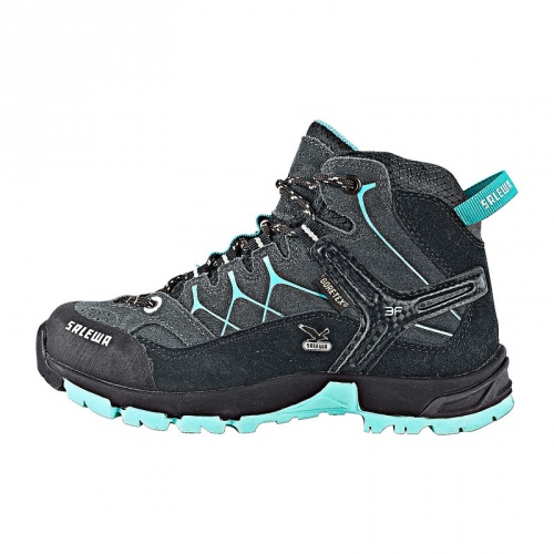 Incaltaminte - Salewa JR Alp Trainer Mid GTX | Outdoor