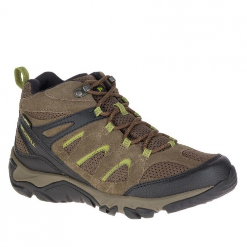 Incaltaminte - Merrell Outmost MID Vent GTX | Outdoor