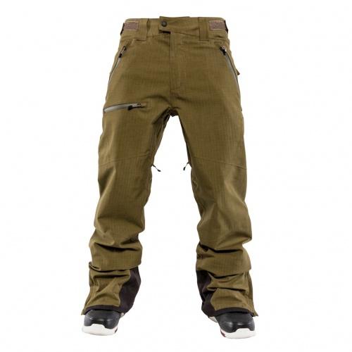 Pantaloni Ski & Snow - Nitro CASCADE | imbracaminte-snow