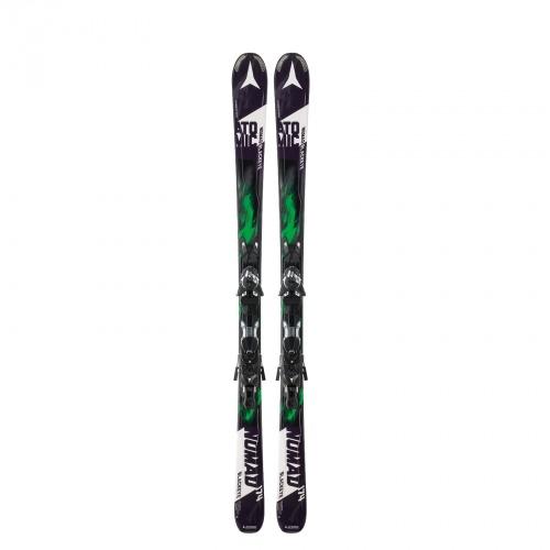 Ski - Atomic Blackeye ARC + XTO 12 | ski