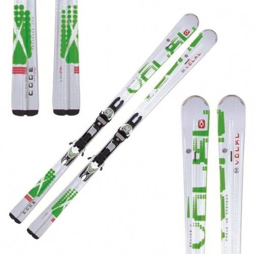Ski - Volkl Code PSI | ski