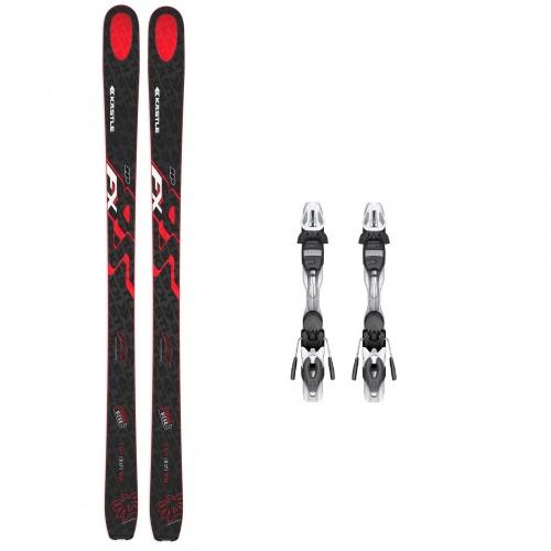 Ski - Kastle FX85 HP + K11 CTI PRO | Ski