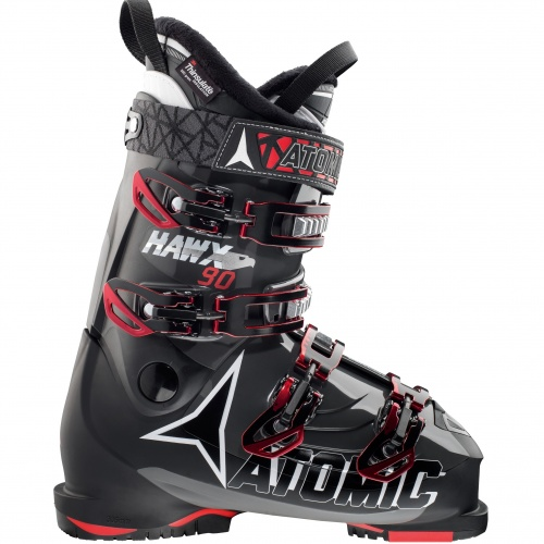 Clapari Ski - Atomic Hawx 90 | ski