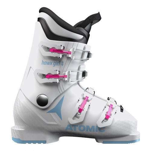 Clapari Ski - Atomic Hawx Girl 4 | ski