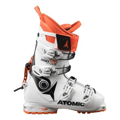 Clapari Ski - Atomic HAWX ULTRA XTD 120 | ski