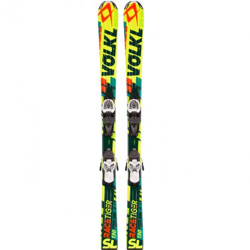 Ski - Volkl JR Racetiger 3Motion | ski