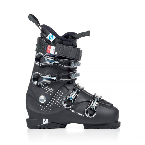 Clapari Ski - Fischer My Cruzar XTR 7 | Ski