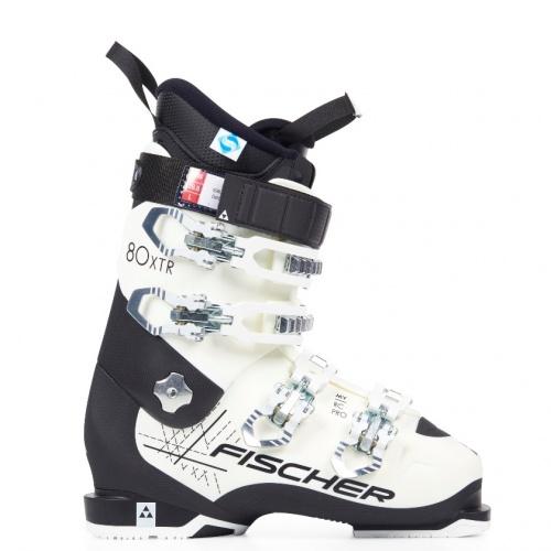 Clapari Ski - Fischer My RC Pro 80 XTR TS | Ski