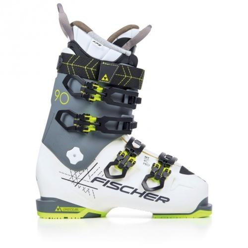 Clapari Ski - Fischer My RC Pro 90 PBV | Ski