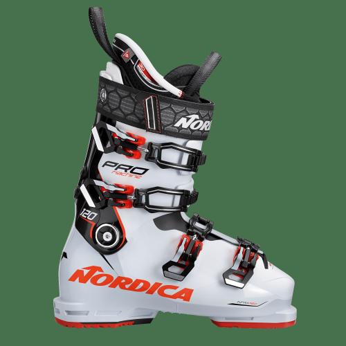 Clapari Ski - Nordica Pro Machine 120 | Ski