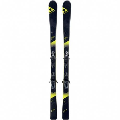 Ski - Fischer Progressor F17 + RS 10 PR | Ski