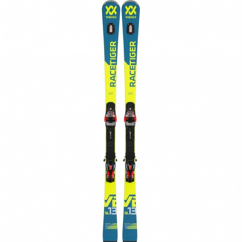 Ski - Volkl Racetiger SL+Race X-Cell 12 | Ski