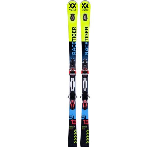 Ski - Volkl Racetiger Speedwall SL | ski