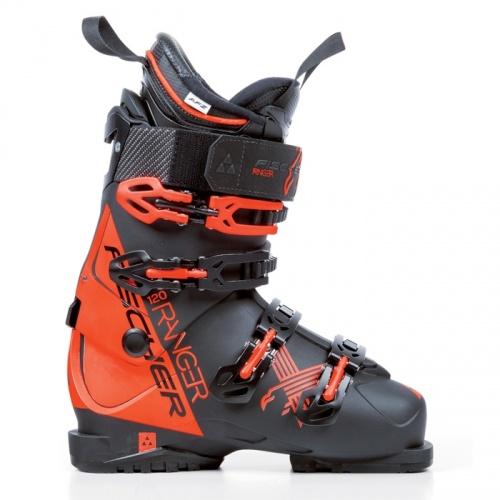 Clapari Ski - Fischer Ranger 120 | Ski