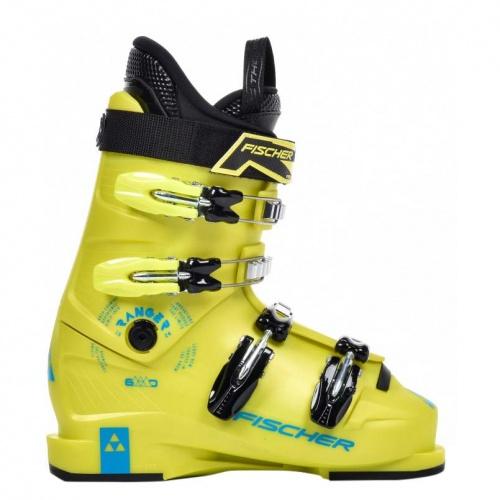 Clapari Ski - Fischer Ranger 60 JR | Ski
