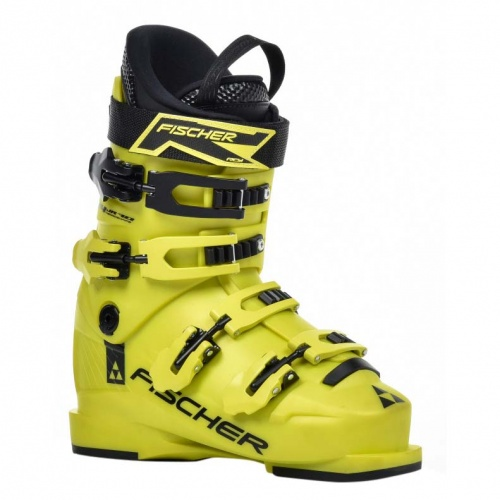 Clapari Ski - Fischer RC4 70 Jr. Thermshape | Ski