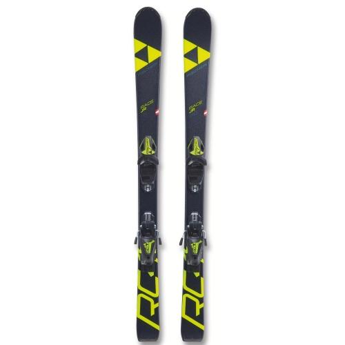 Ski - Fischer RC4 Race Jr + FJ4 AC | Ski