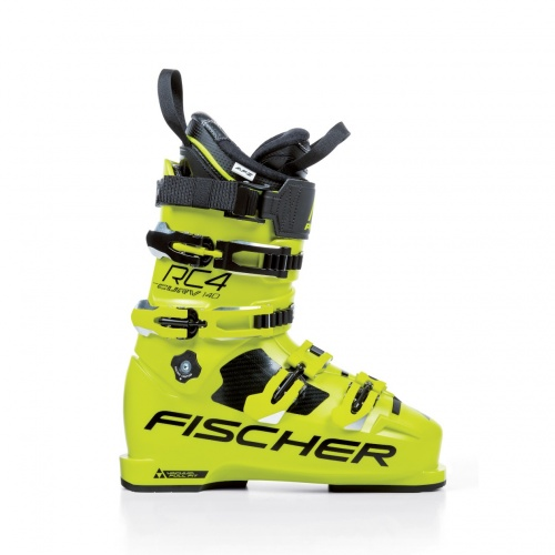 Imaginea produsului: fischer - RC4 The Curv 140 Vacuum Full
