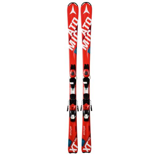 Ski - Atomic Redster JR Edge + XTE 7 | ski