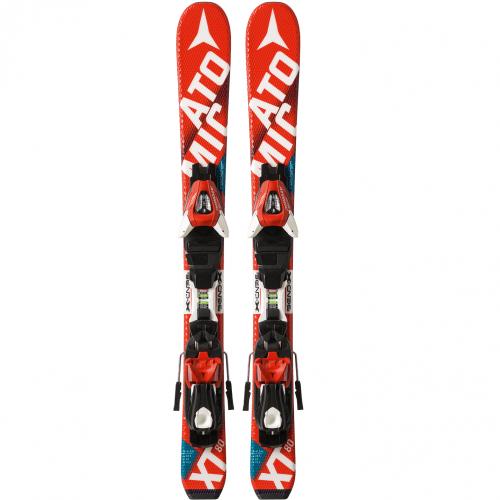 Ski - Atomic Redster JR I + XTE 4.5 | ski