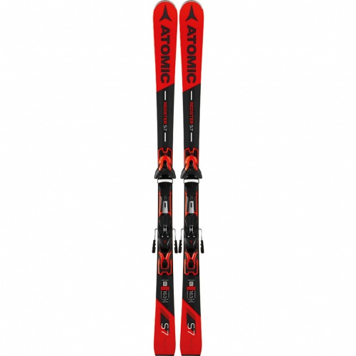 Ski - Atomic Redster S7 + FT 12 GW | Ski