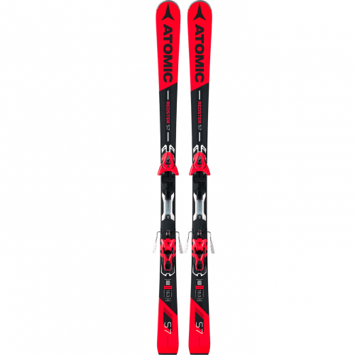 Ski - Atomic REDSTER S7 + XT 12 | ski