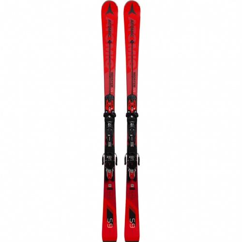Ski - Atomic Redster S9 + X 12 TL R | ski