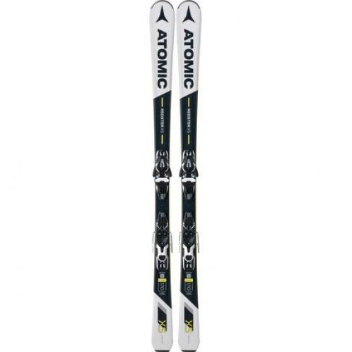 Ski - Atomic REDSTER X5 R + MERCURY 11 | ski