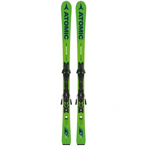 Ski - Atomic Redster XTi + FT 12 GW | Ski