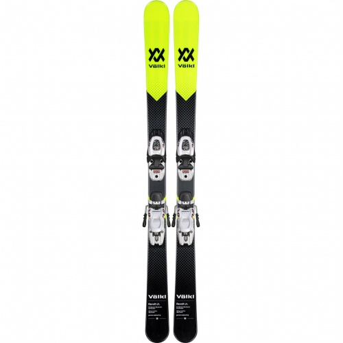 Ski - Volkl Revolt JR + vMotion 7.0 EPS  | ski