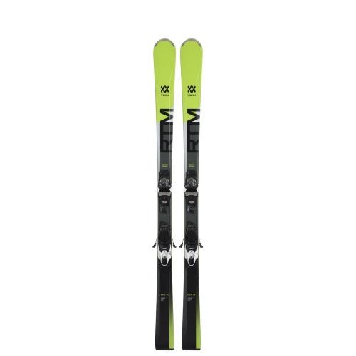 Ski - Volkl RTM 76 + vMotion1 10 GW | Ski