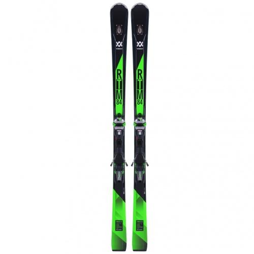 Ski - Volkl RTM 84 UVO | ski