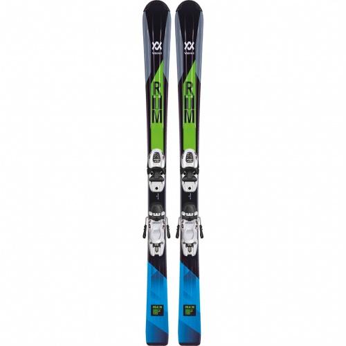 Ski - Volkl RTM Jr. vMotion 7.0 | ski