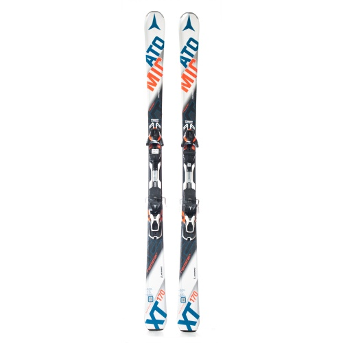 -   atomic Redster XT | Ski Second
