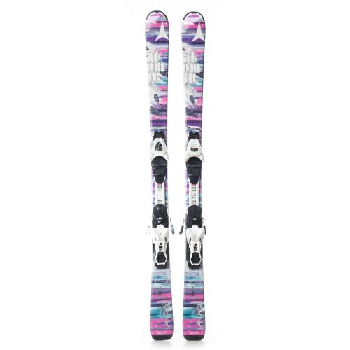- Atomic Vantage Girl JR | ski-sh