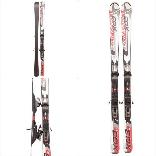 -   blizzard Xo3 | Ski Second
